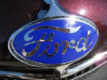 Ford-USA Car Paint